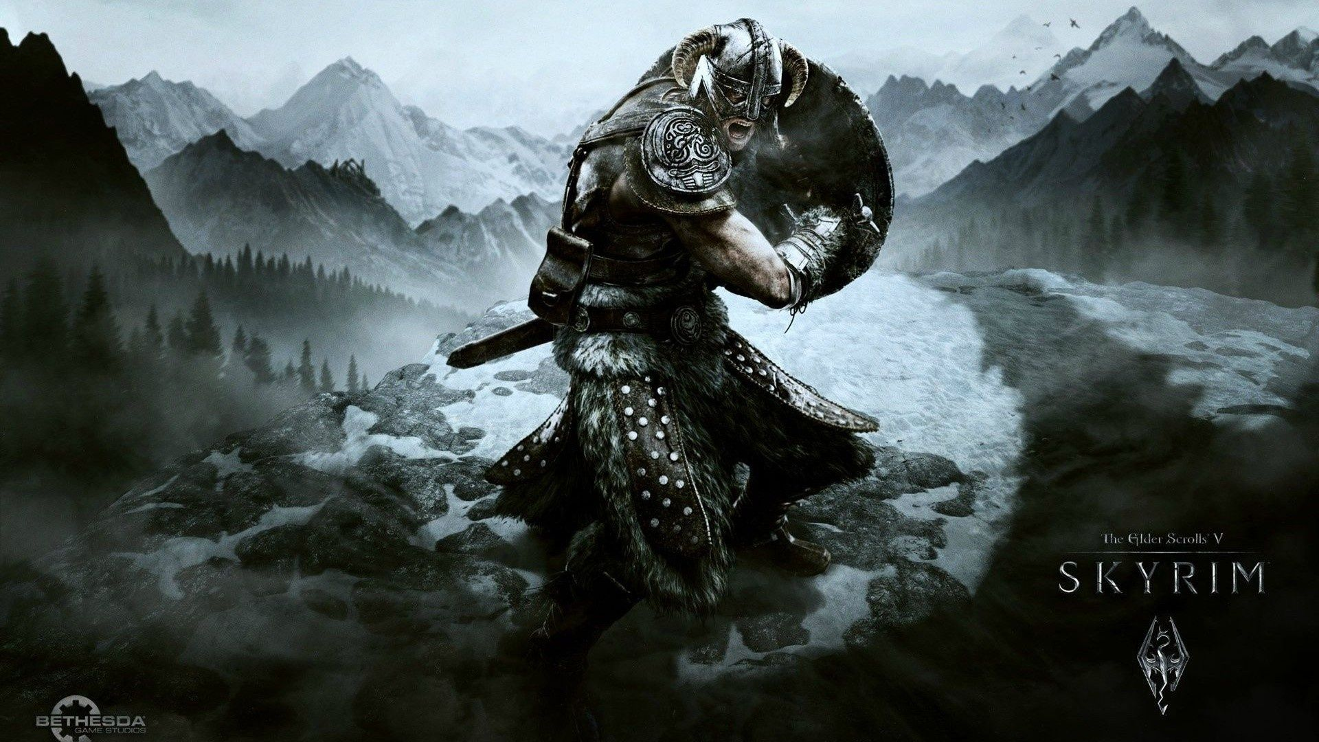 Collection of Cool Gamer Desktop Backgrounds on HDWallpapers