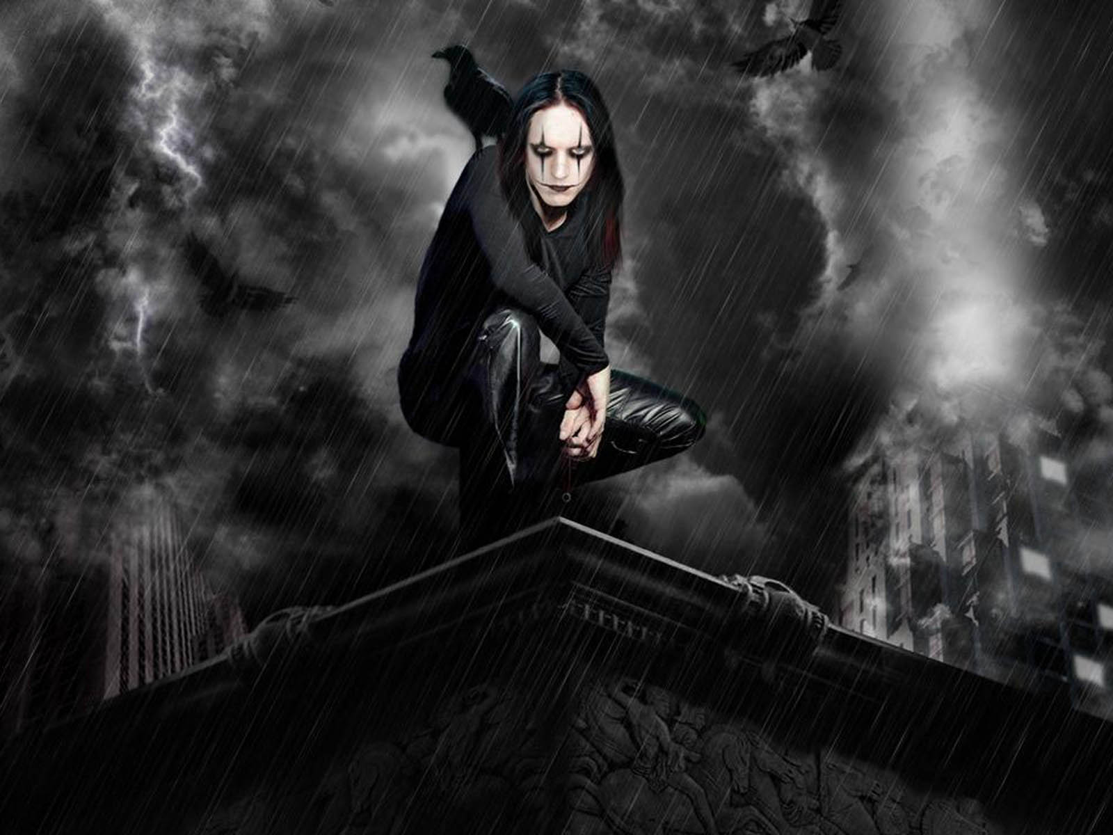 gothic wallpapers #18
