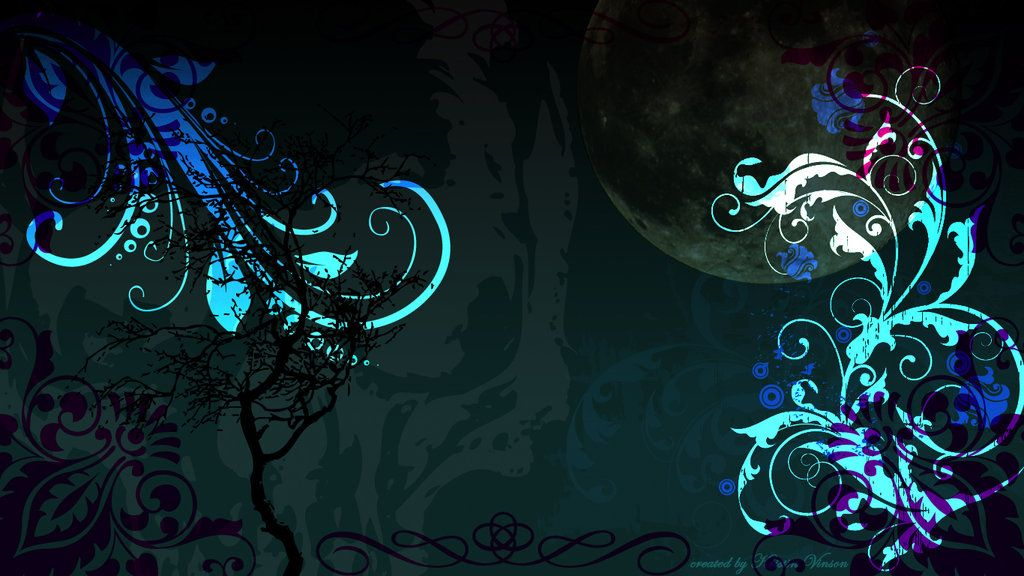 Cool Gothic Backgrounds Group (73+)