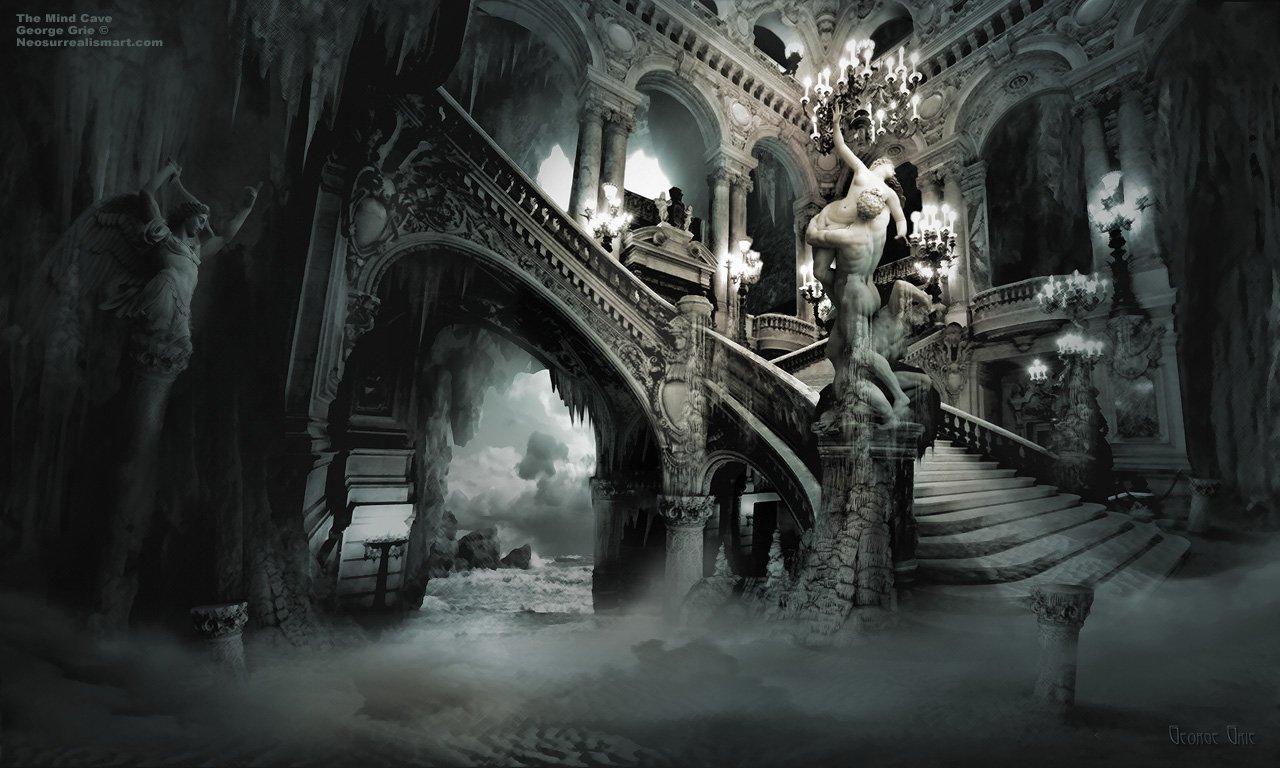 gothic wallpaper #4