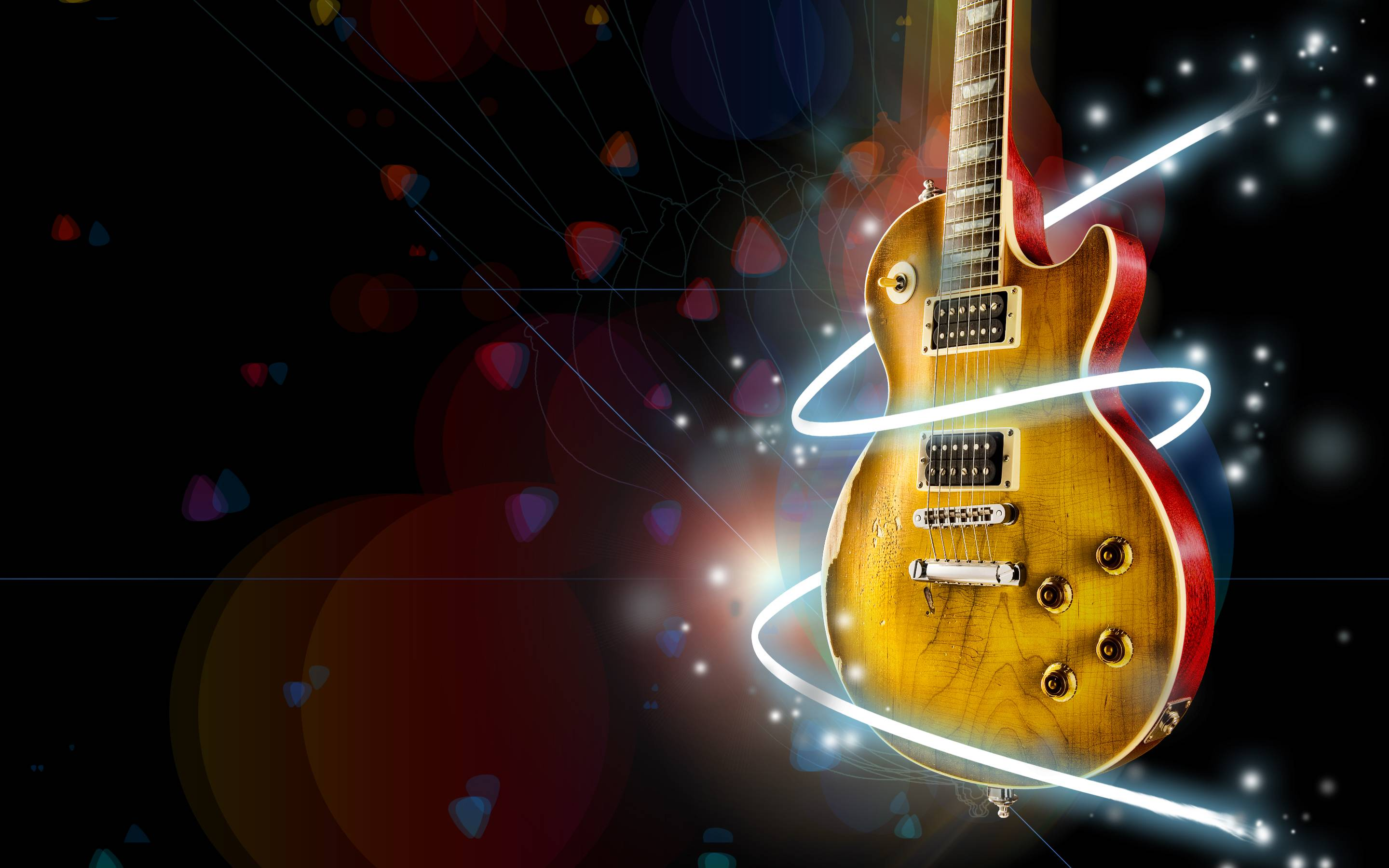 Guitar Wallpapers HD - Wallpaper Cave