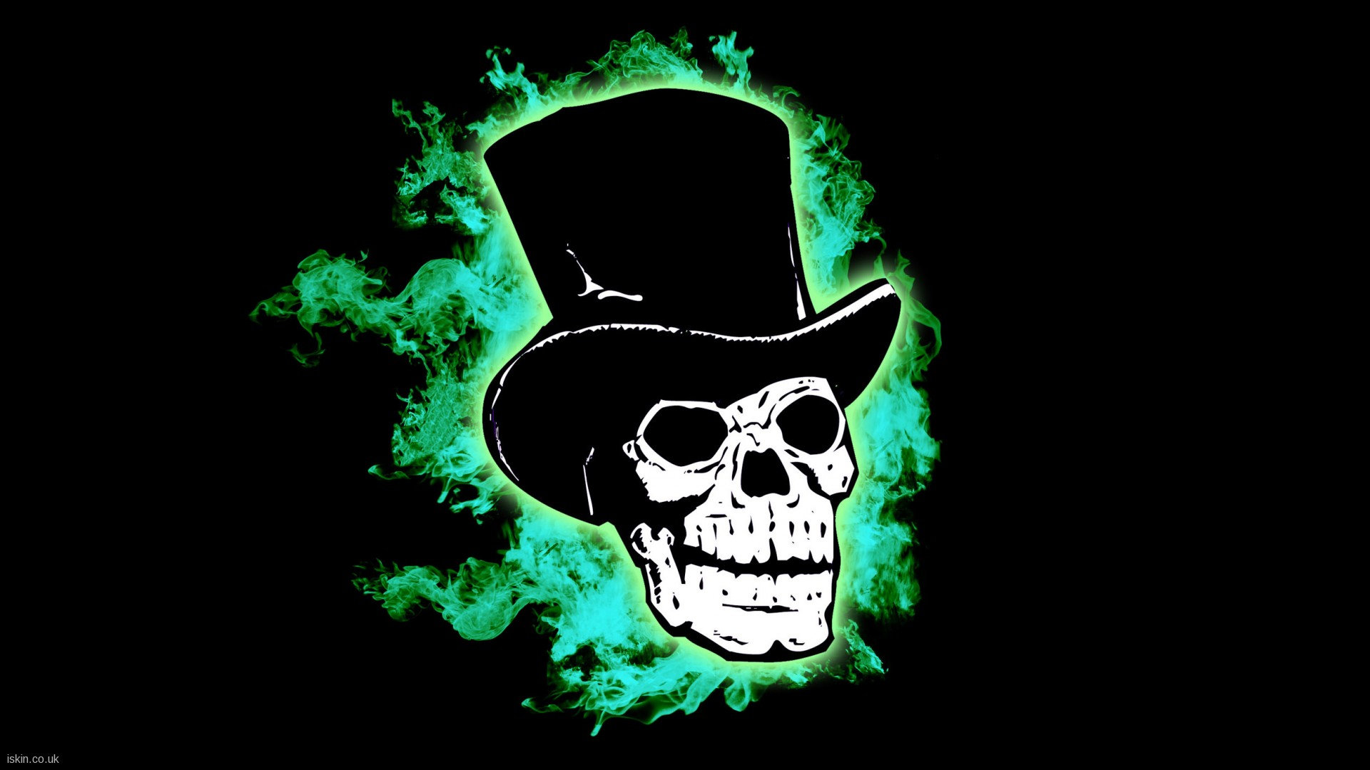 Cool Skull Backgrounds Free Wallpaper Download