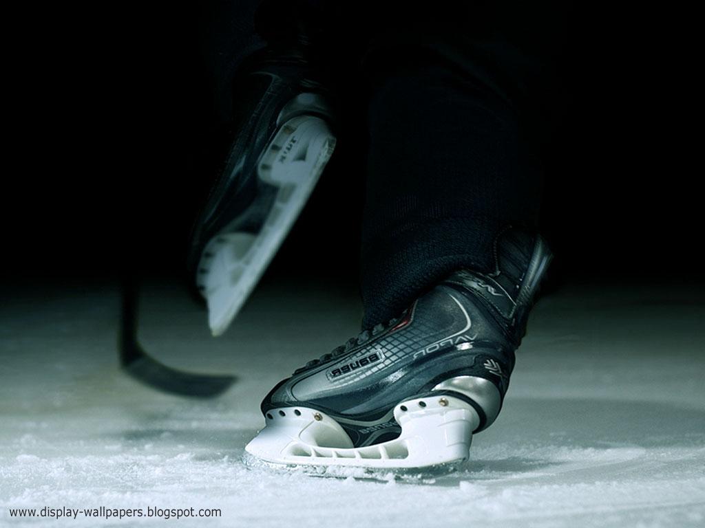 Ice Hockey Wallpapers - WallpaperSafari