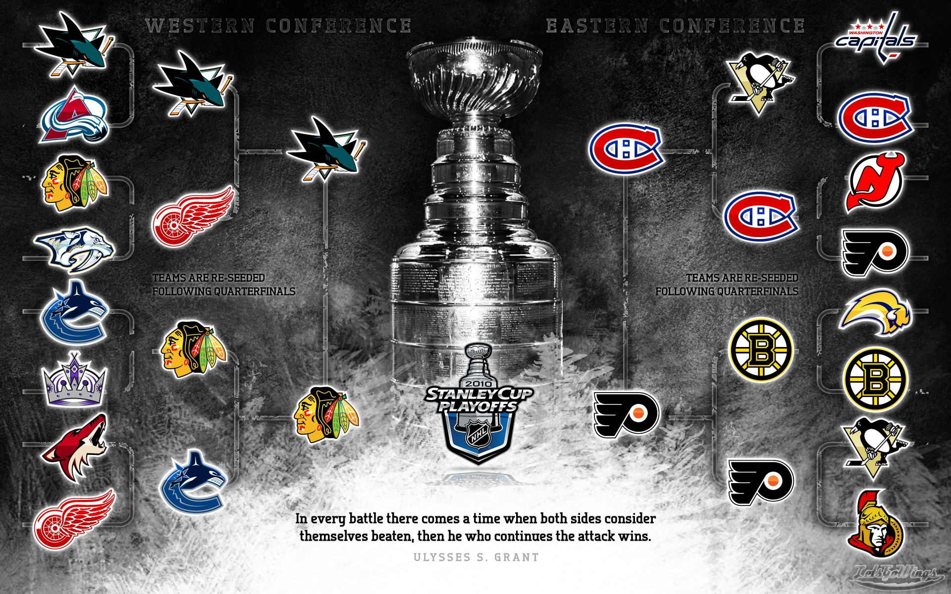 Cool Hockey Backgrounds Sf Wallpaper