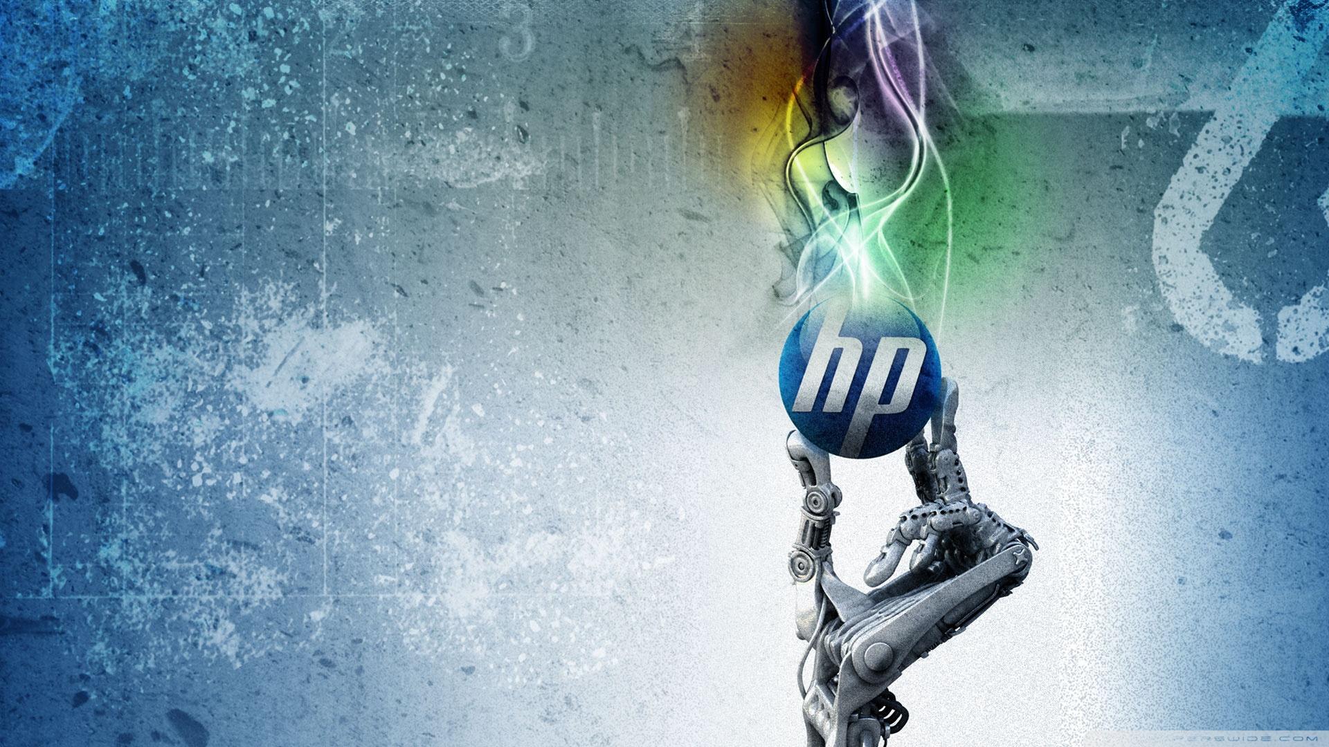 HP HD desktop wallpaper : Widescreen : High Definition