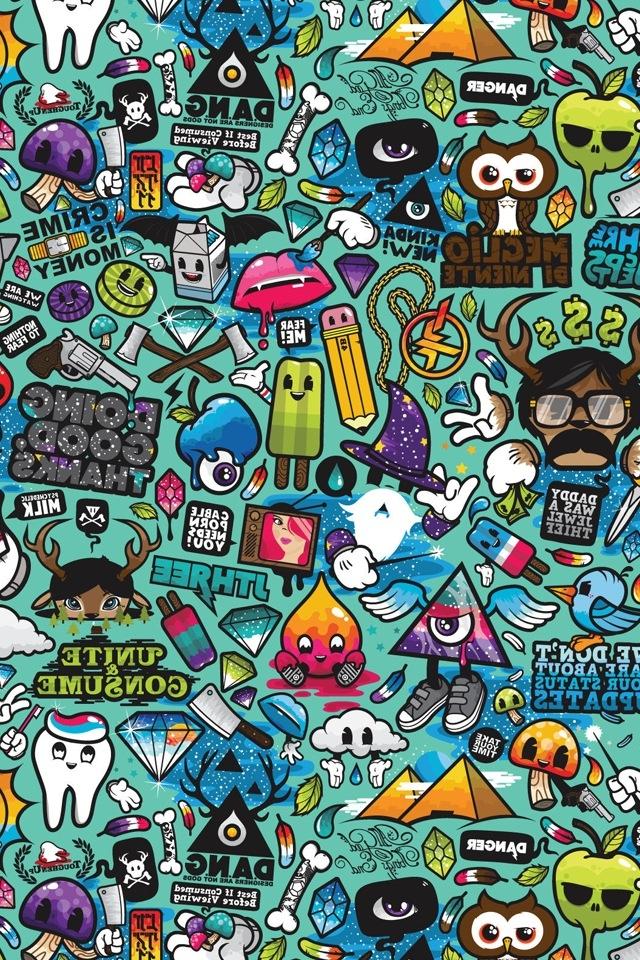 Cool Iphone Wallpaper Hd Sf Wallpaper