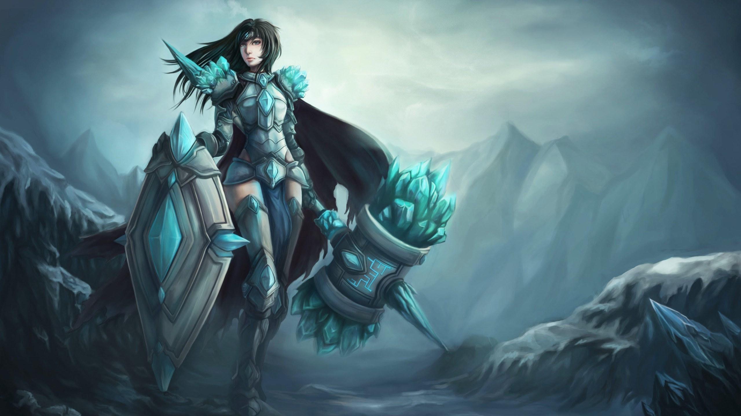 Full HD 1080p, Best HD League Of Legends Wallpapers, SHunVMall PC