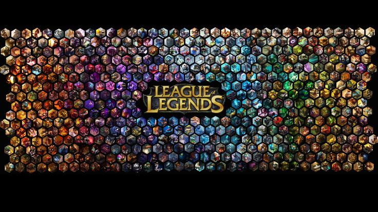League of Legends Wallpaper Roundup | Gaming | Pinterest | Legends