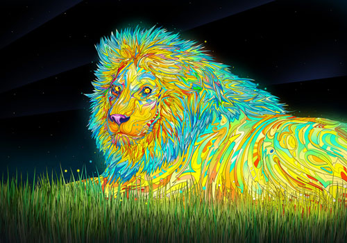 30 Outstanding Mac OS X Lion Wallpaper Collection | CreativeFan