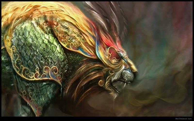 Cool Lion Wallpapers - WallpaperSafari