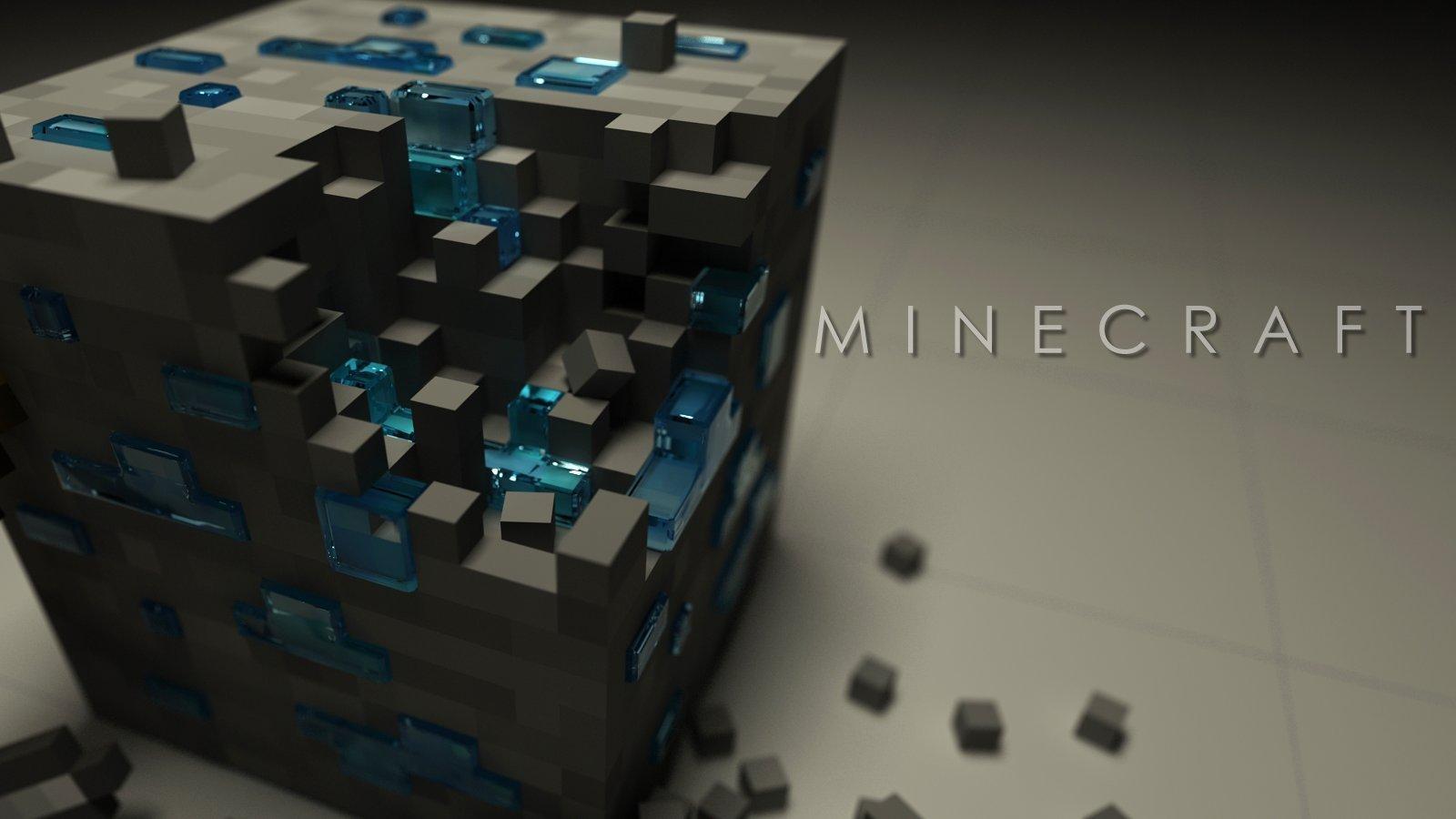 Minecraft Desktop Wallpaper Hd Sf Wallpaper