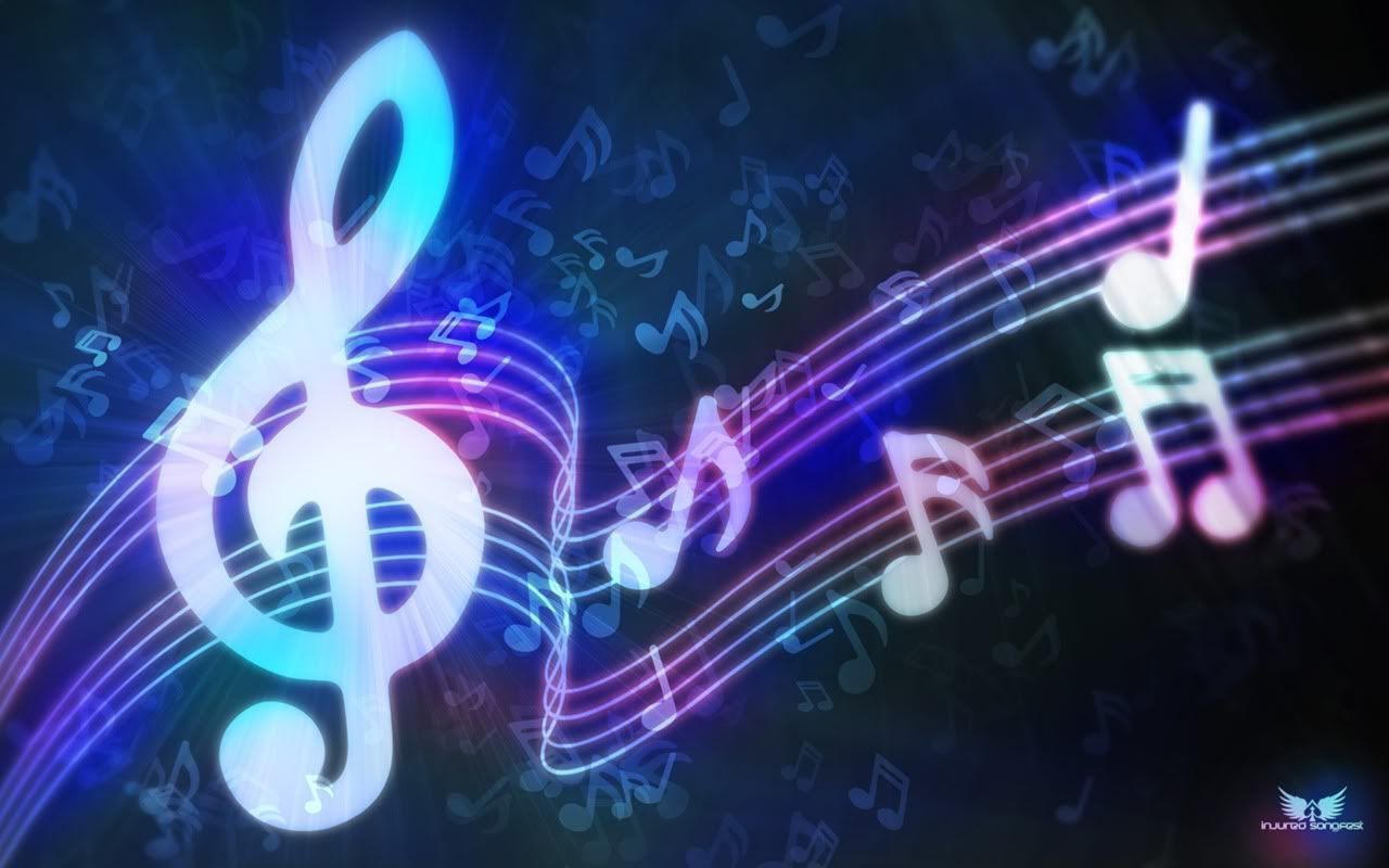 Musical Desktop Backgrounds - Wallpaper Cave
