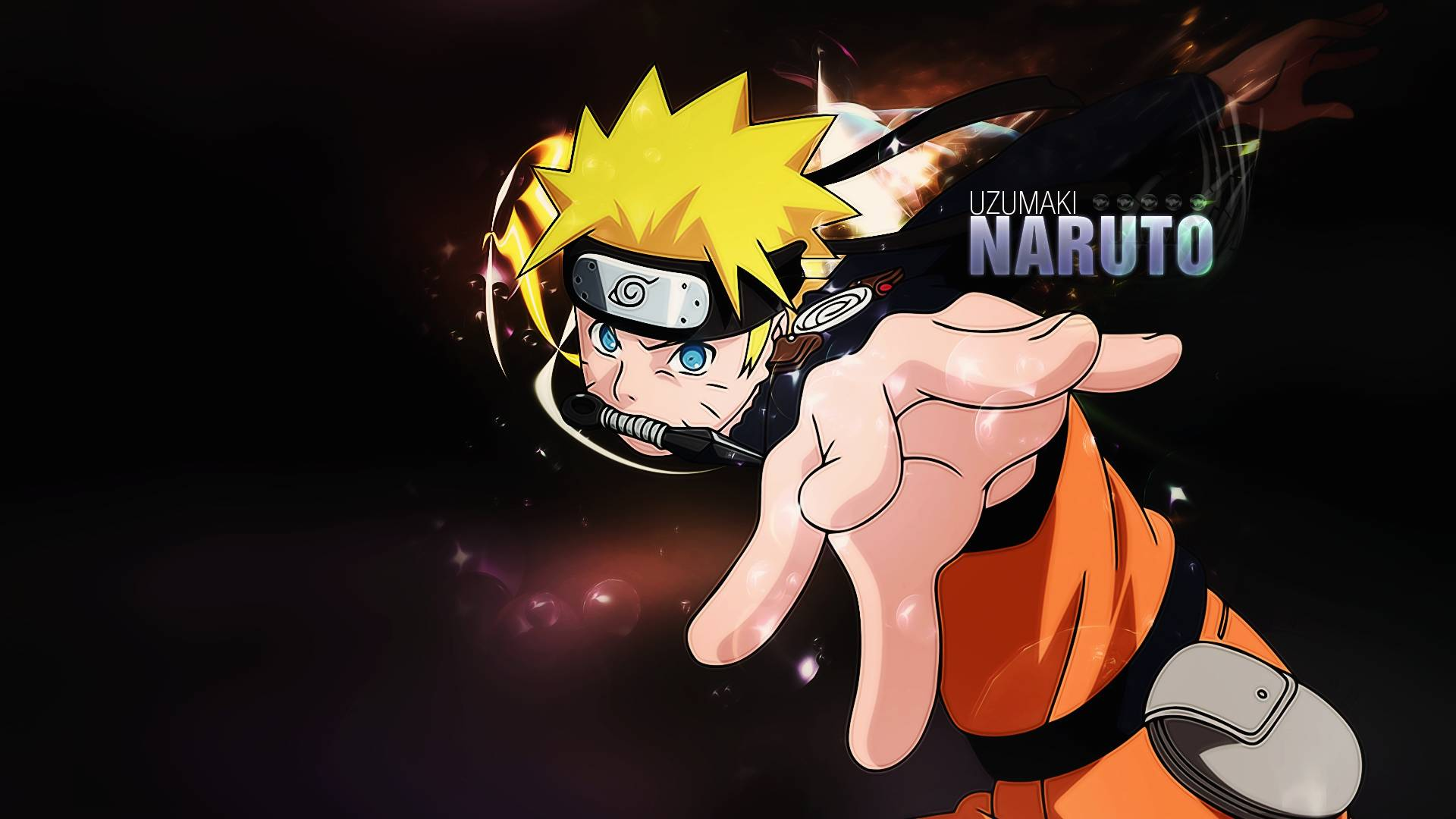 Cool Naruto Wallpapers HD - Wallpaper Cave