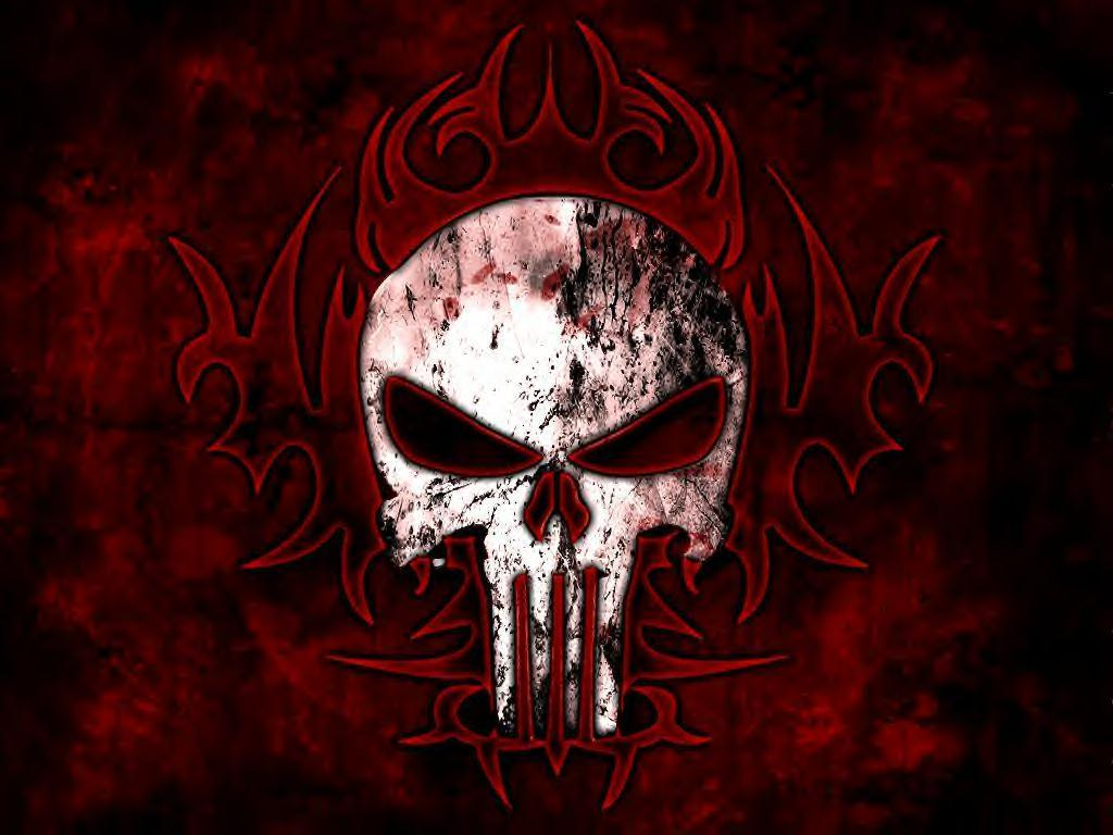 Cool Wallpapers Skulls Group (75+)