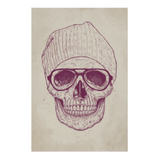 Cool Skull Gifts on Zazzle