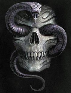 10 Best images about Cool skulls on Pinterest | Skull design