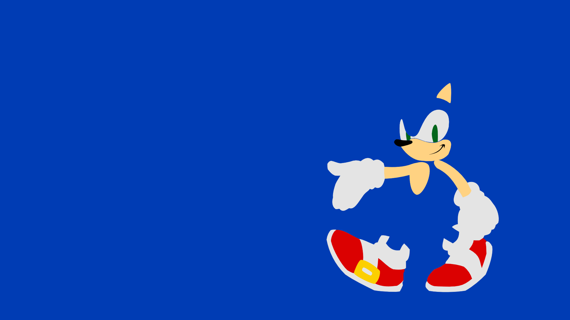 Collection of Cool Sonic Wallpapers on HDWallpapers