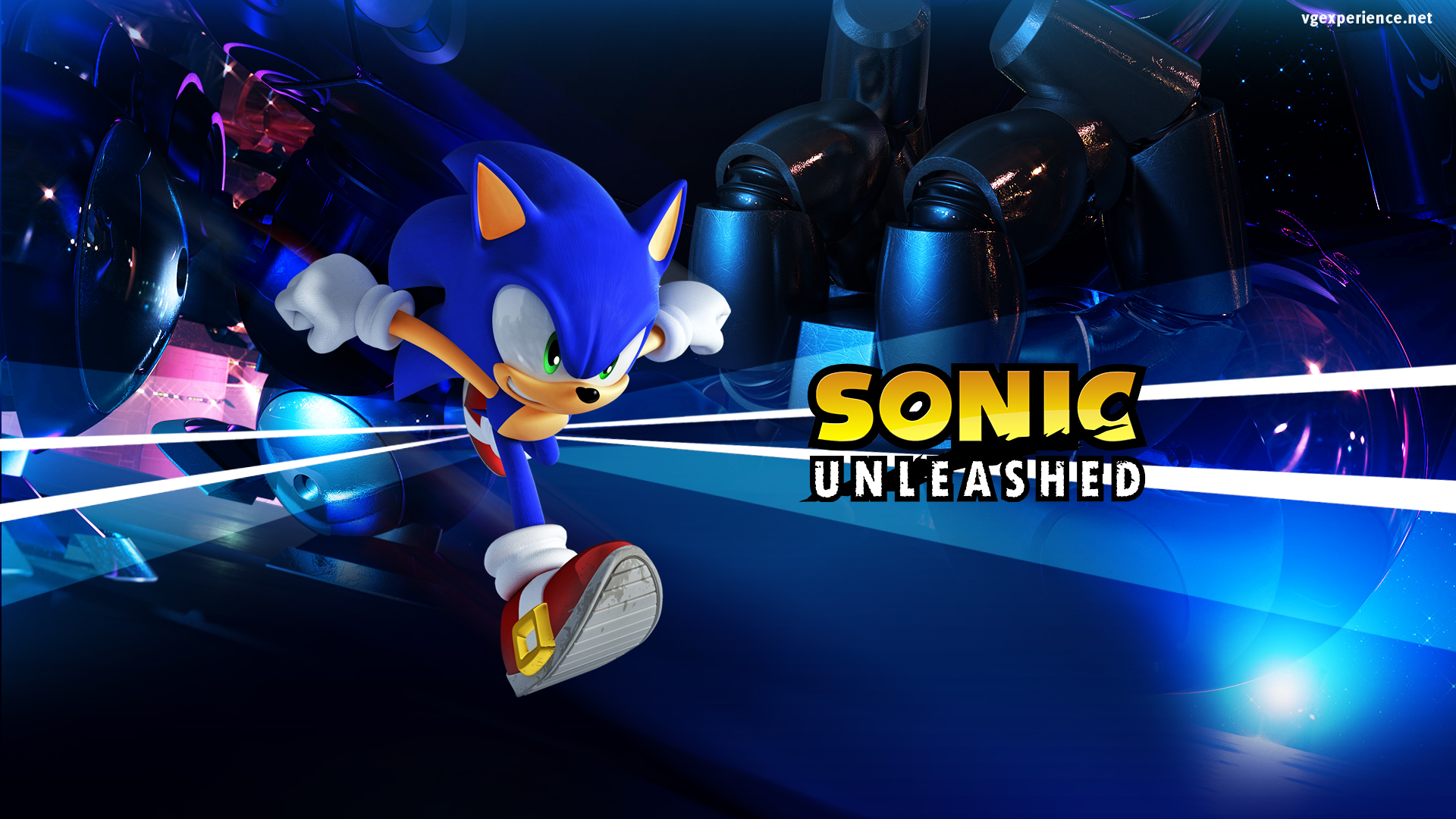 Cool Sonic Wallpapers Sf Wallpaper