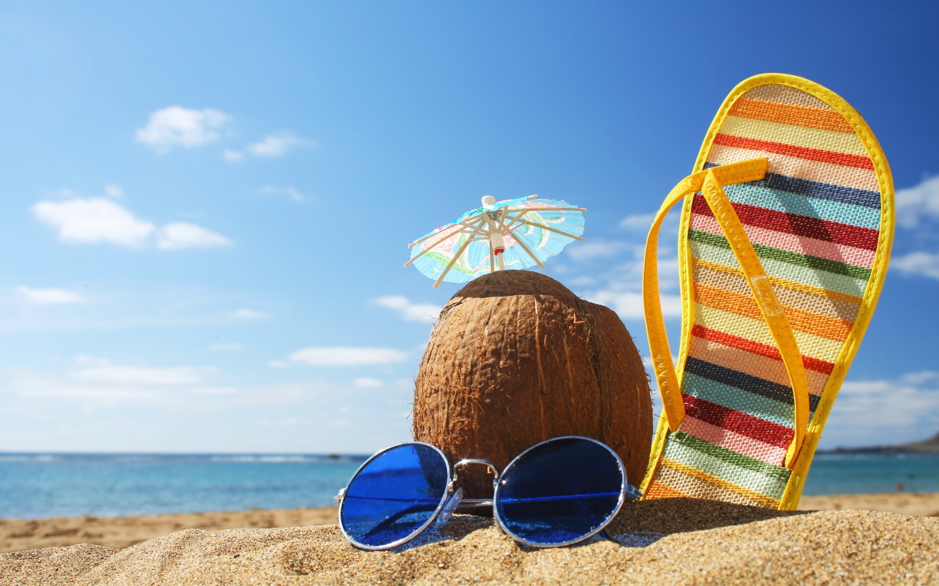 Collection of Cool Summer Backgrounds on HDWallpapers