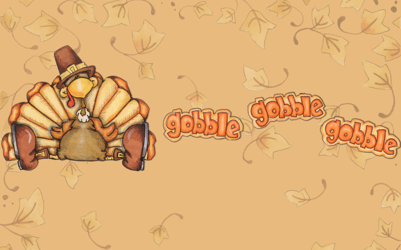 Cute Thanksgiving Backgrounds