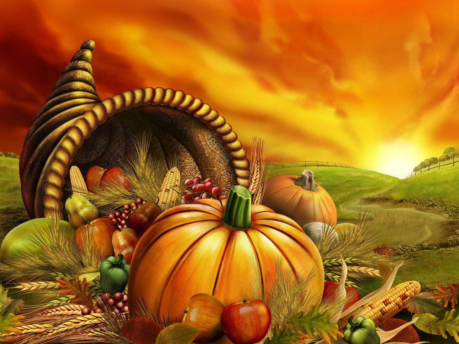 Collection of Cool Thanksgiving Backgrounds on HDWallpapers