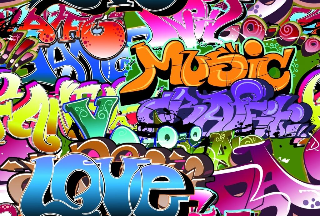 Cool Graffiti Wallpaper - Graffiti Art Inspirations