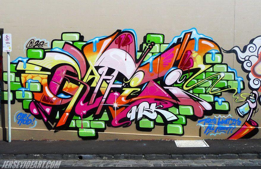 Cool Wallpapers Graffiti Page 1