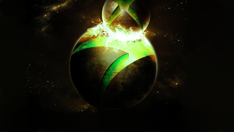 Cool Xbox Backgrounds - WallpaperSafari