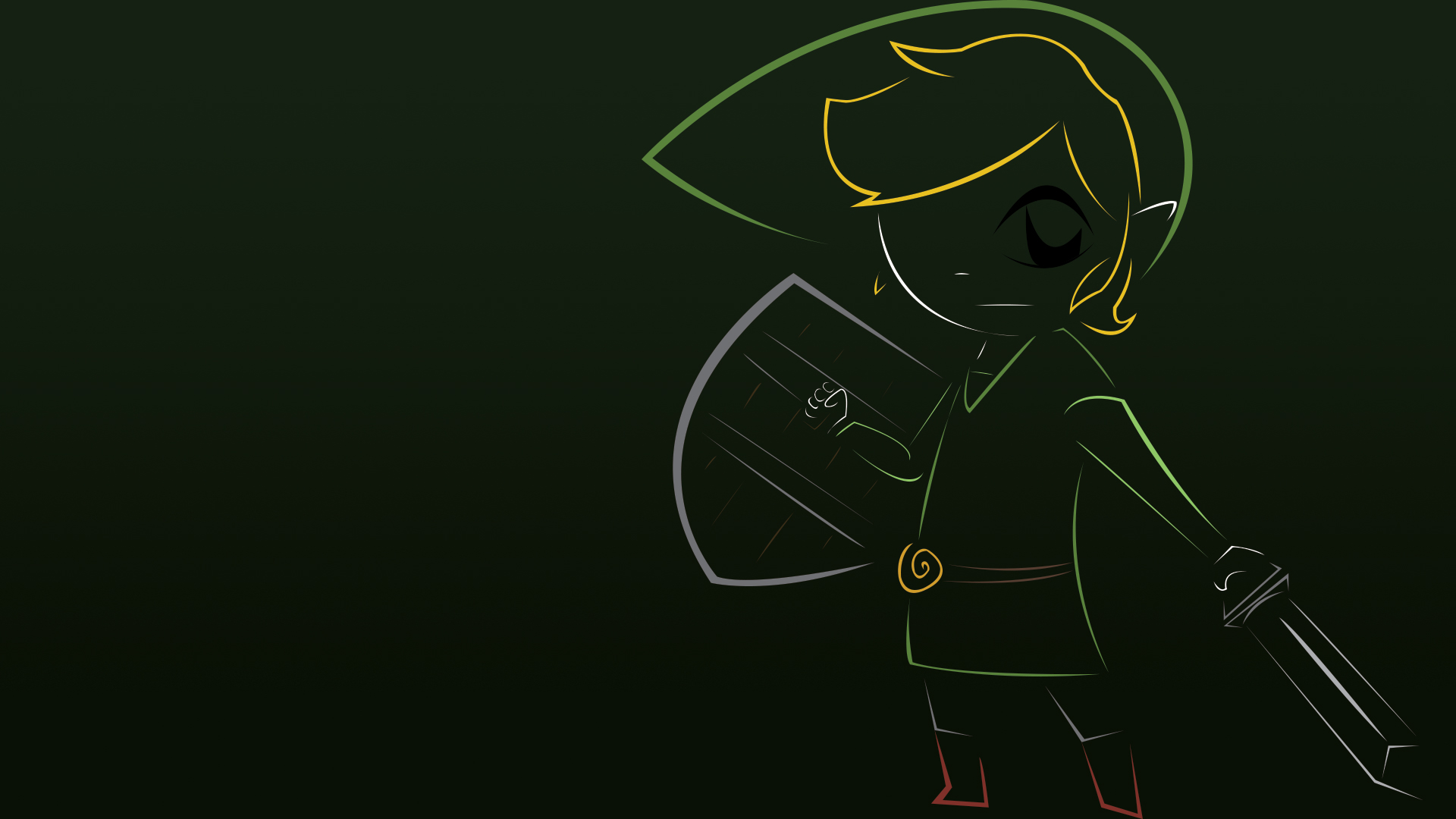 Cool Zelda Wallpapers - WallpaperSafari