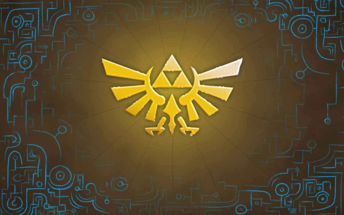 Zelda HD Wallpapers and Backgrounds