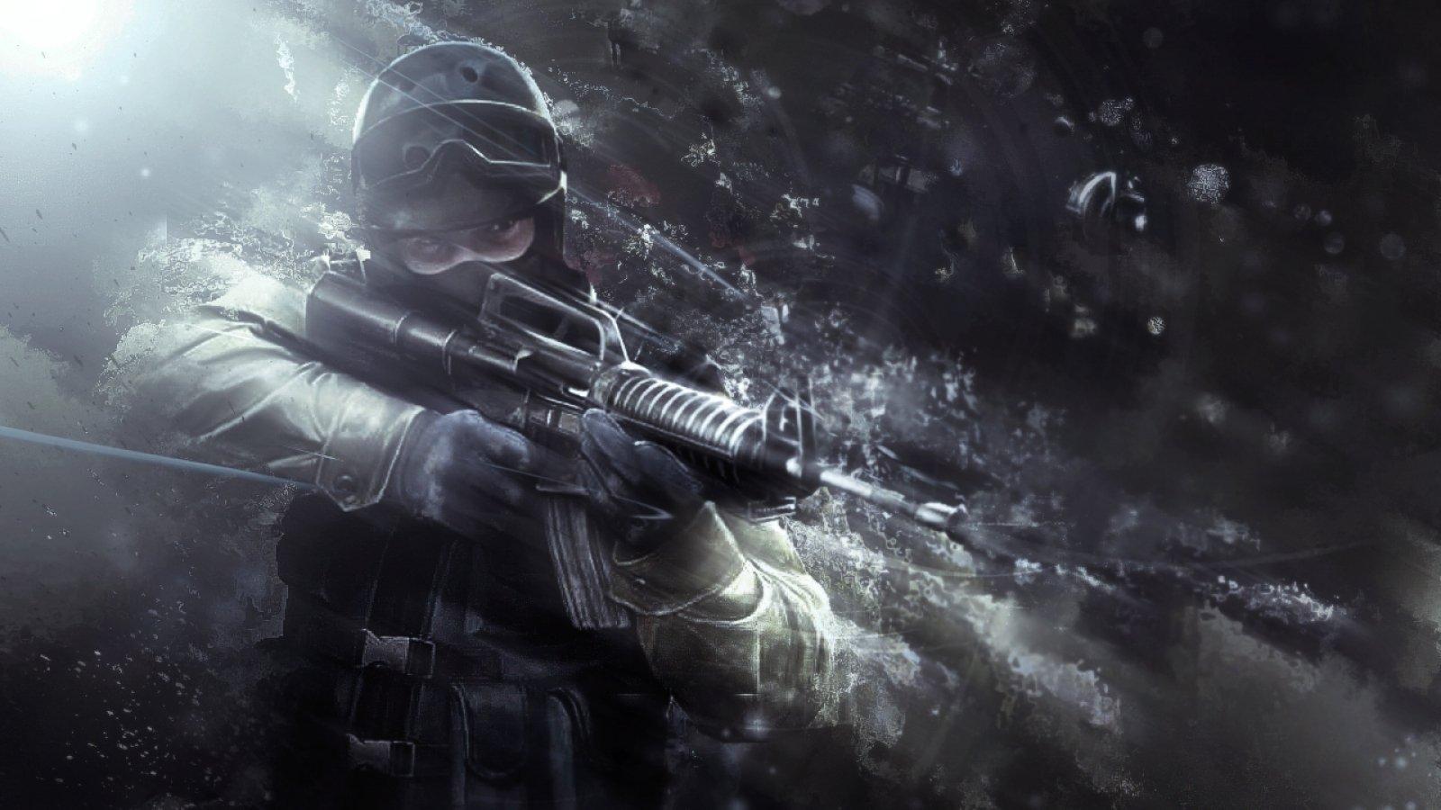 Counter Strike Wallpaper Sf Wallpaper