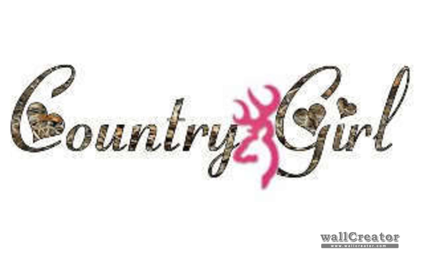 Country Girl Wallpaper for Desktop - WallpaperSafari