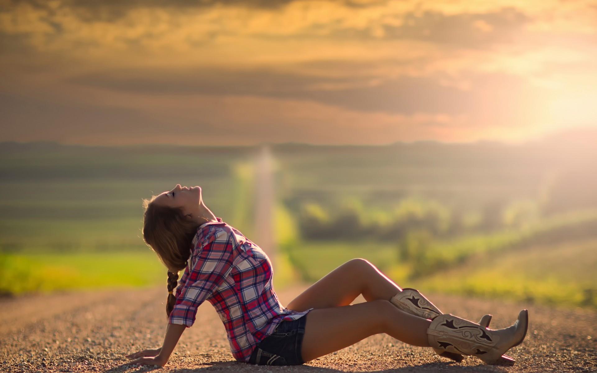 Country Girl Backgrounds | PixelsTalk Net