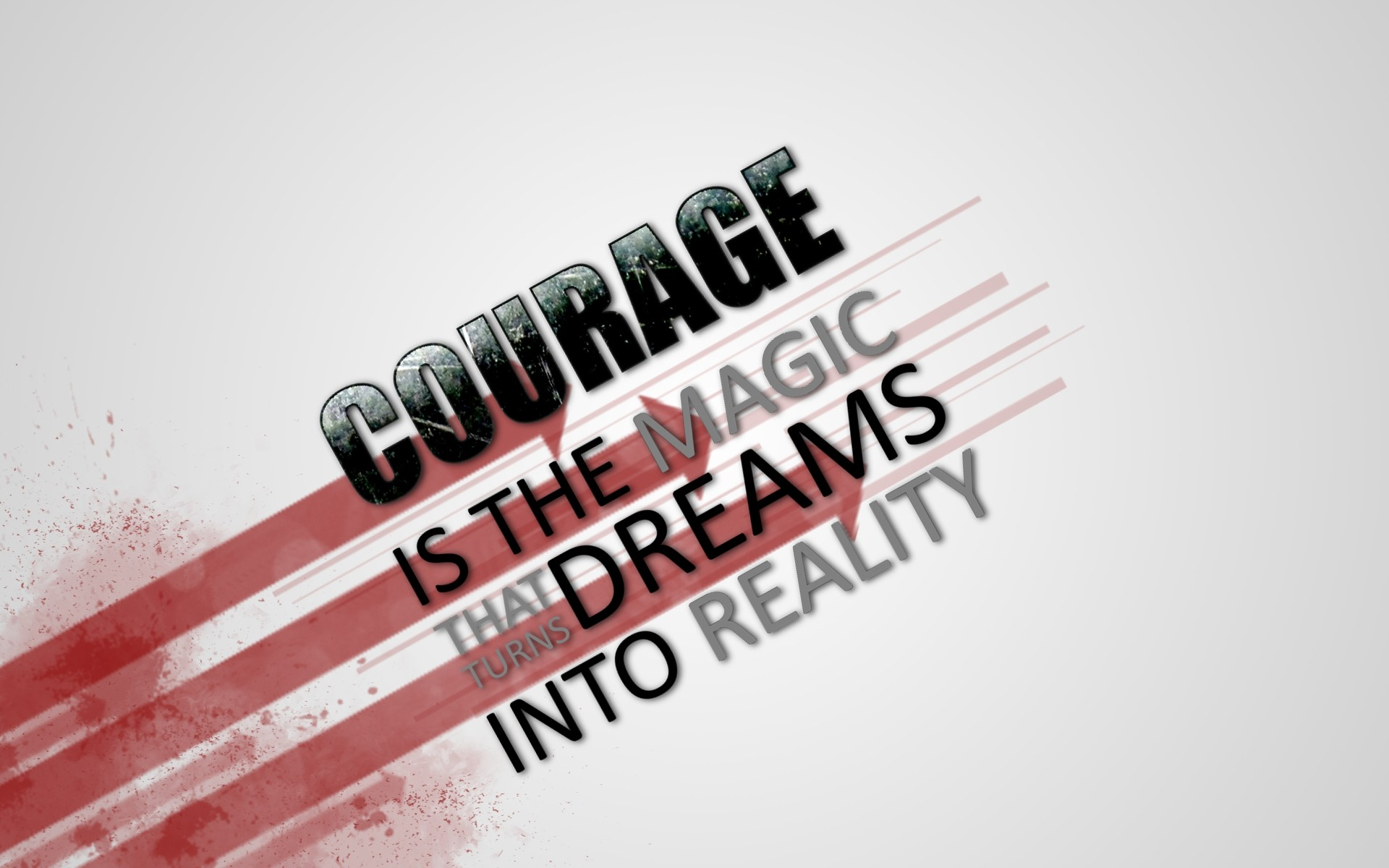 Courage Steve Jobs Wallpaper Quote Src · Courage Wallpaper Group (73+)