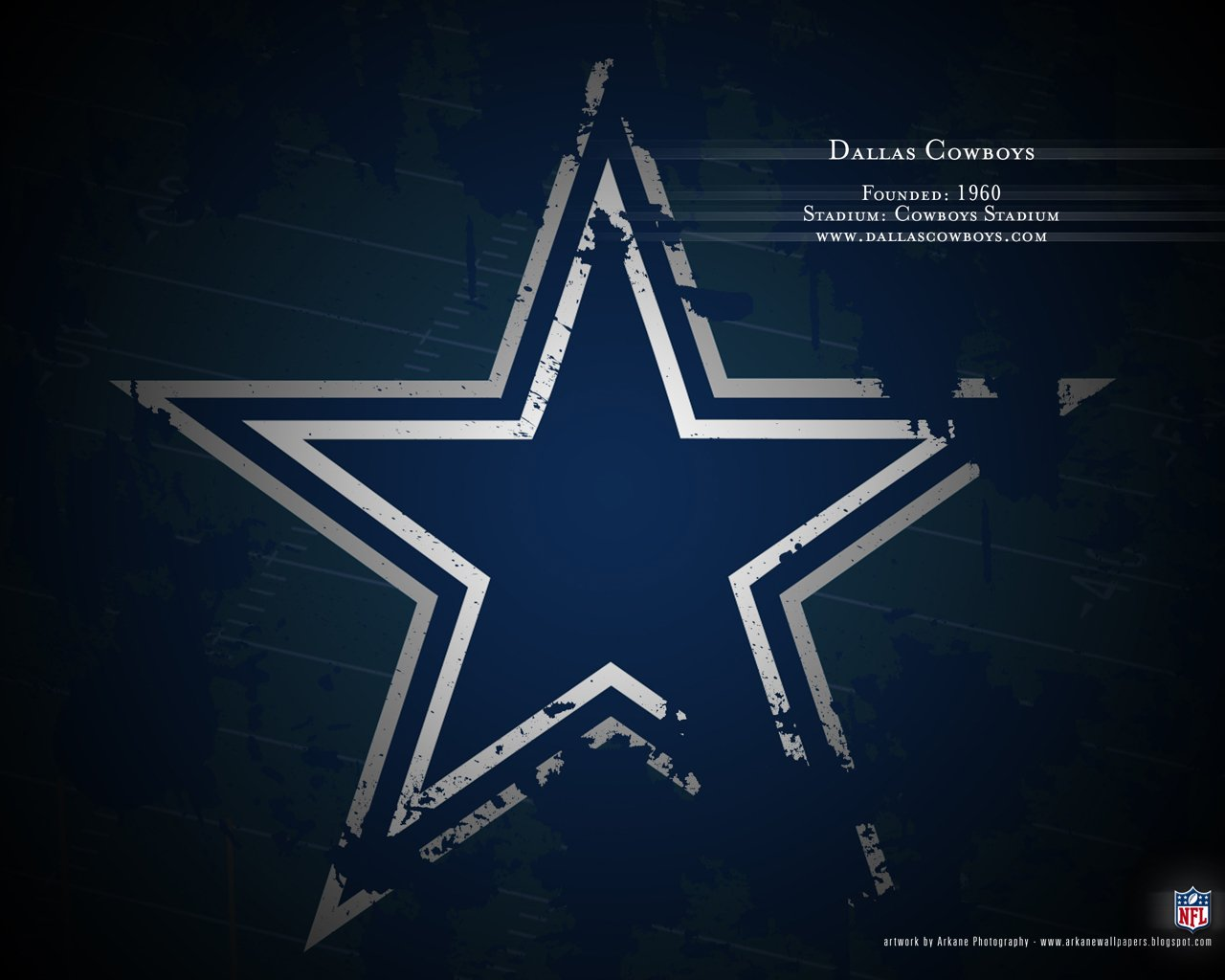 58 Dallas Cowboys HD Wallpapers | Backgrounds - Wallpaper Abyss
