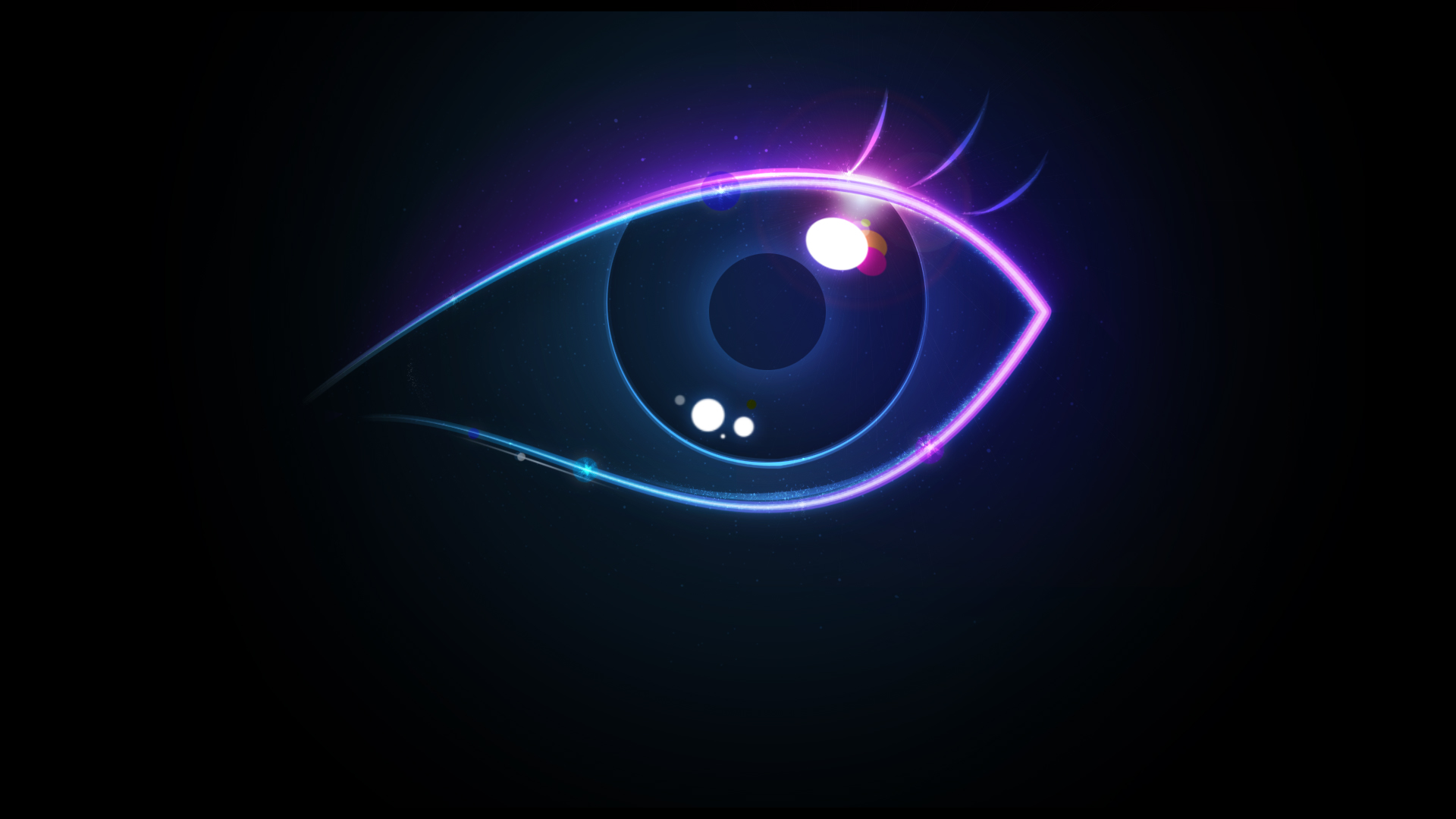 the eye wallpaper #24