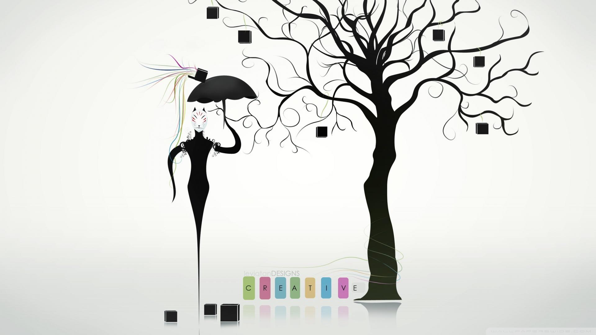 Creative Design HD desktop wallpaper : High Definition