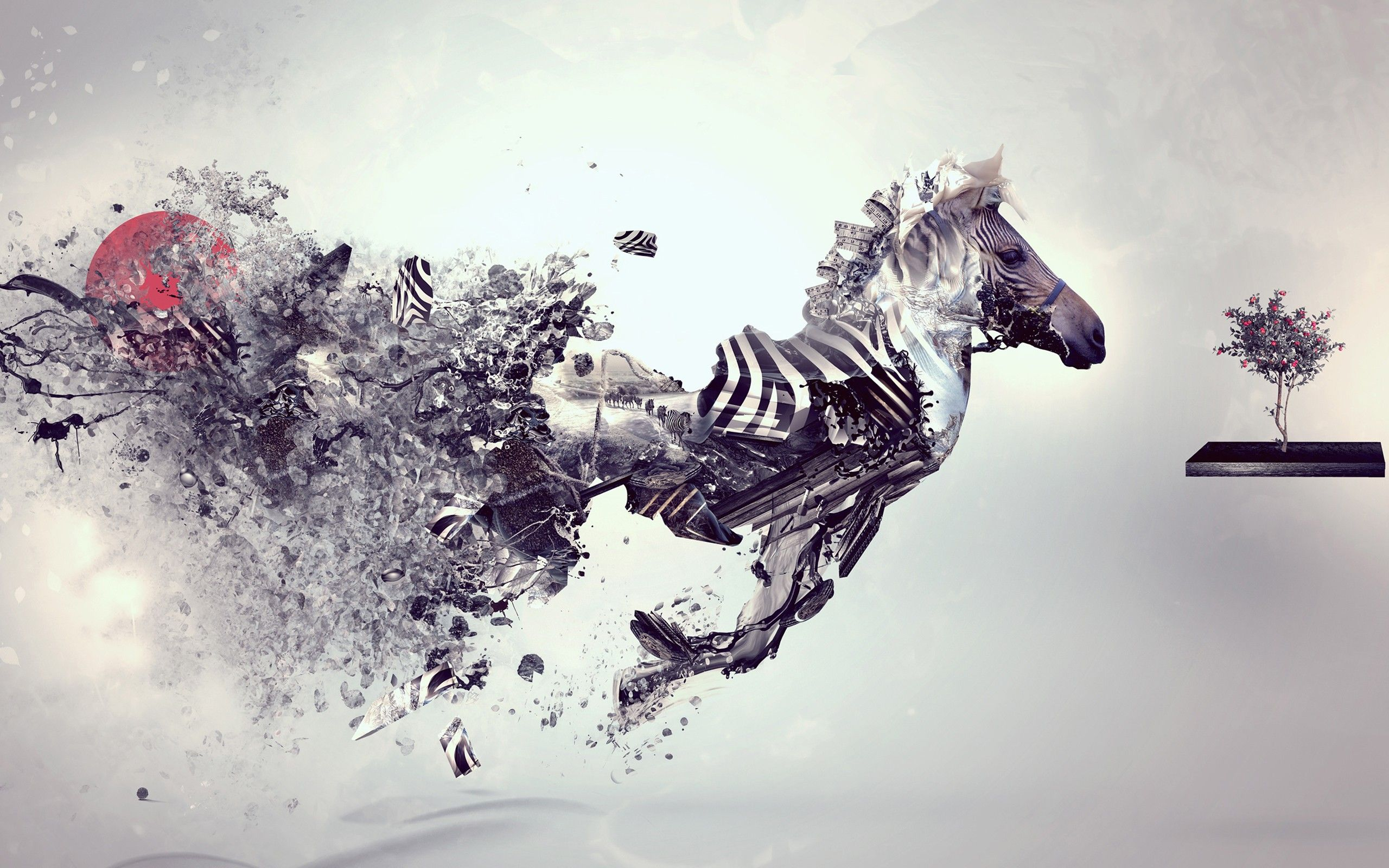 Creative Wallpapers For Laptop Group (86+)