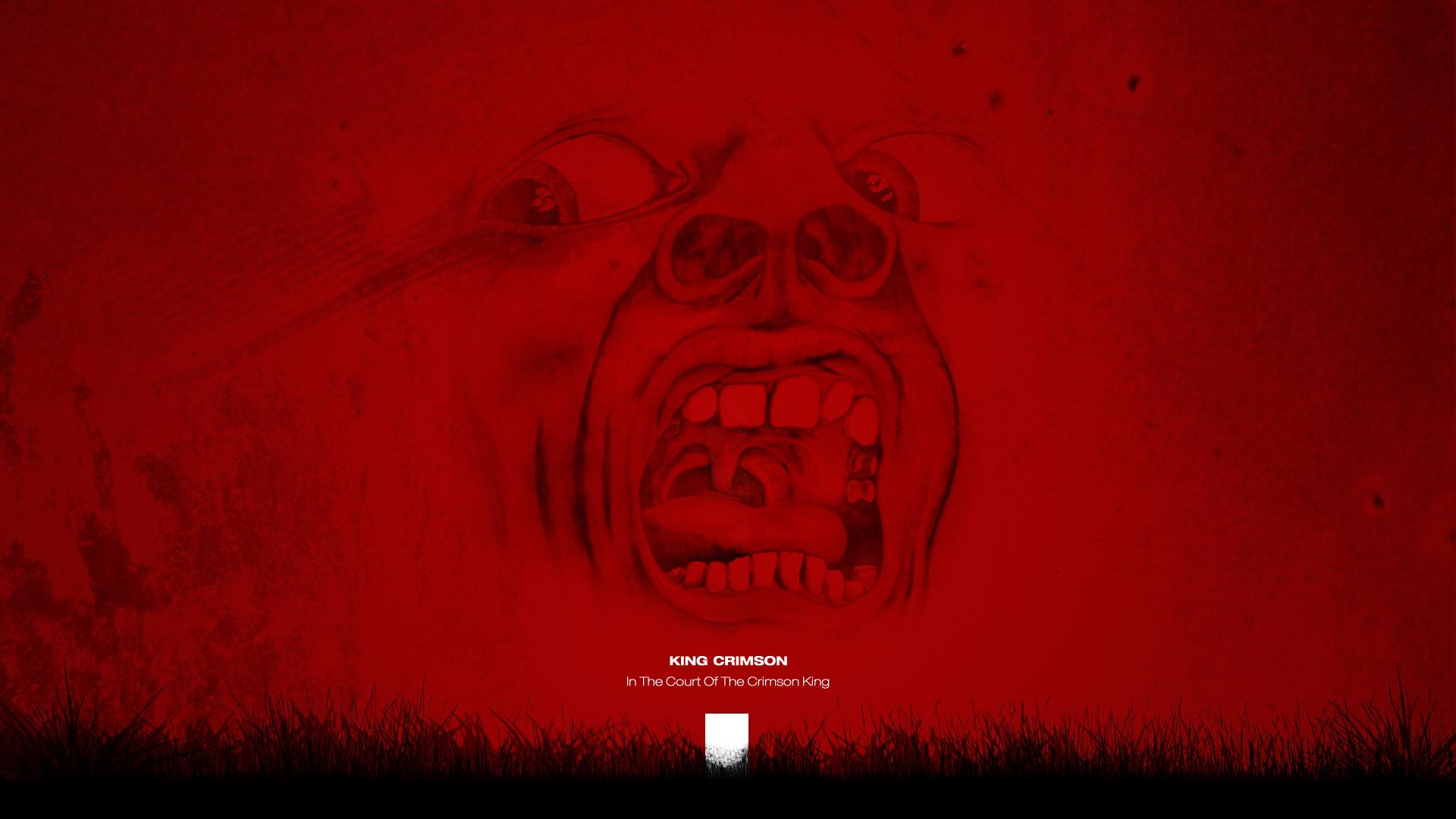 King Crimson Wallpaper - WallpaperSafari