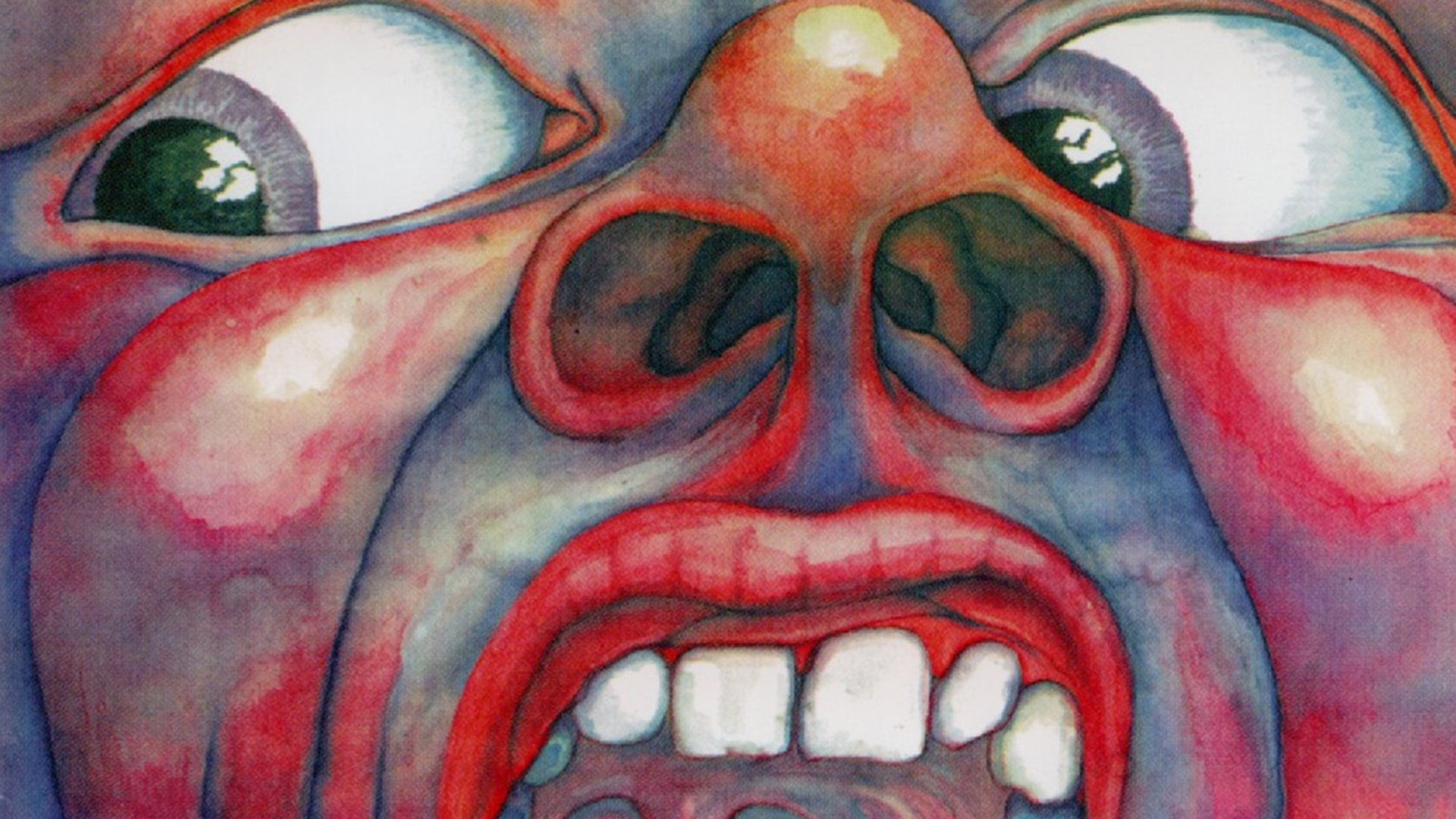 4 King Crimson HD Wallpapers | Backgrounds - Wallpaper Abyss
