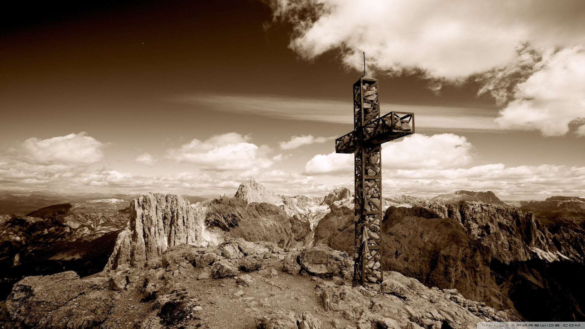 17+ images about Christian Cross - Jesus on the cross, Wallpapers