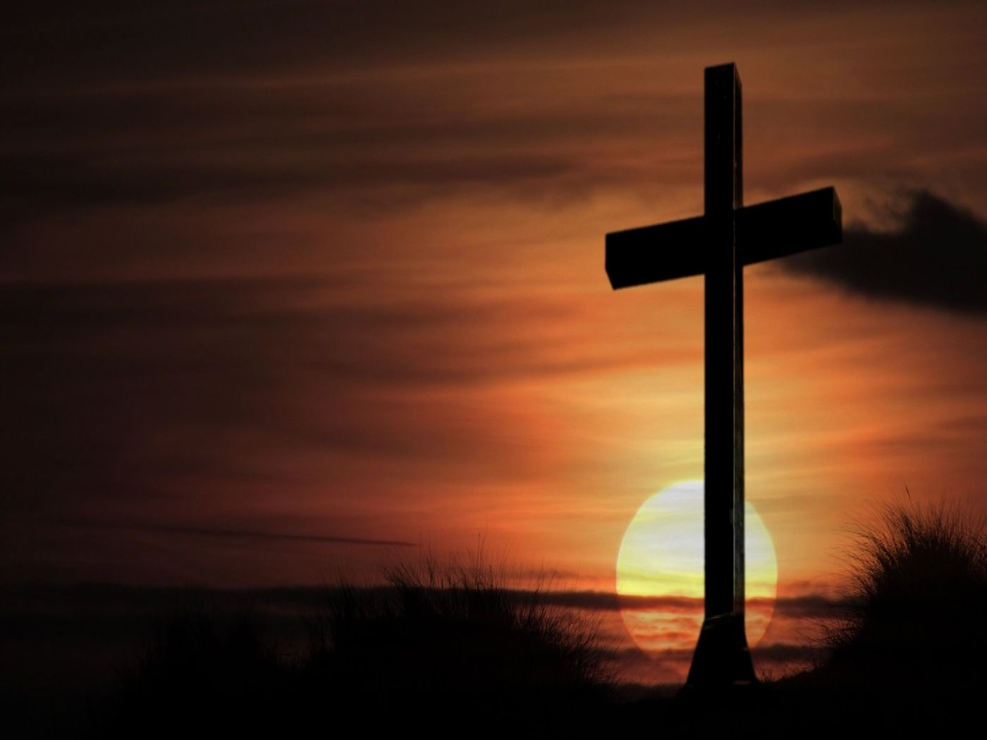 Christian Cross Wallpapers - Wallpaper Cave