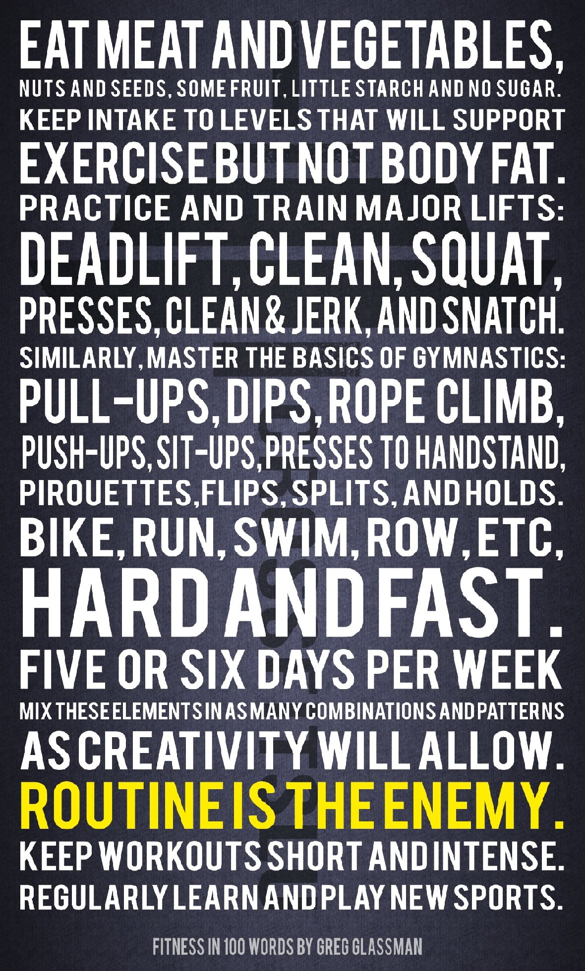 10 Best Ideas About Crossfit Wallpaper On Pinterest