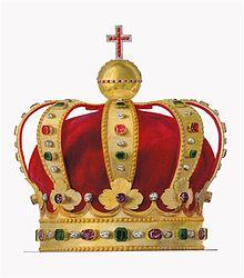 Crown (headgear) - Wikipedia