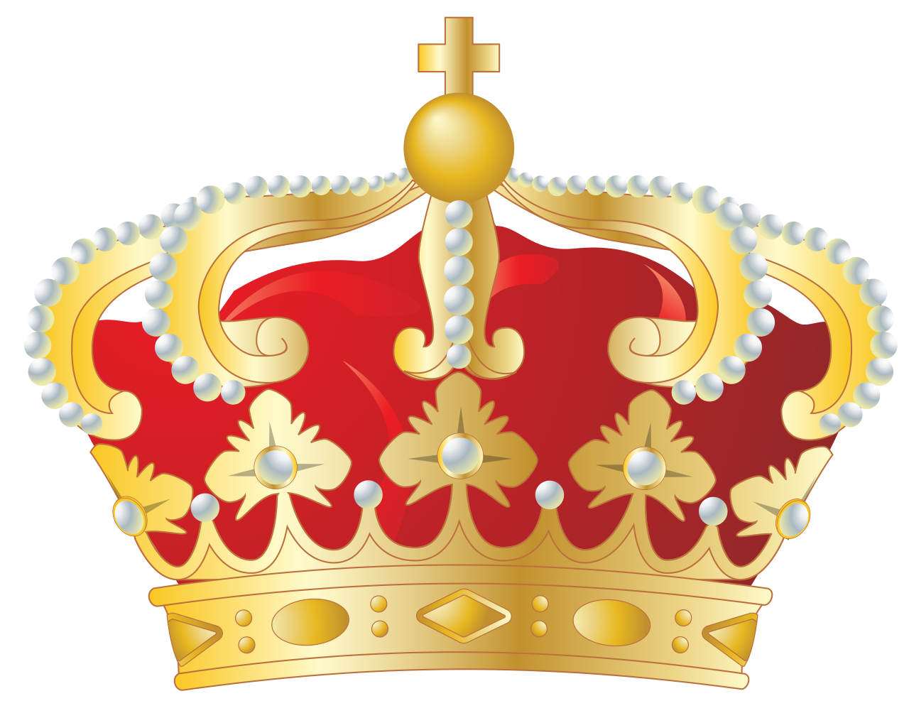 List of royal crowns - Wikipedia