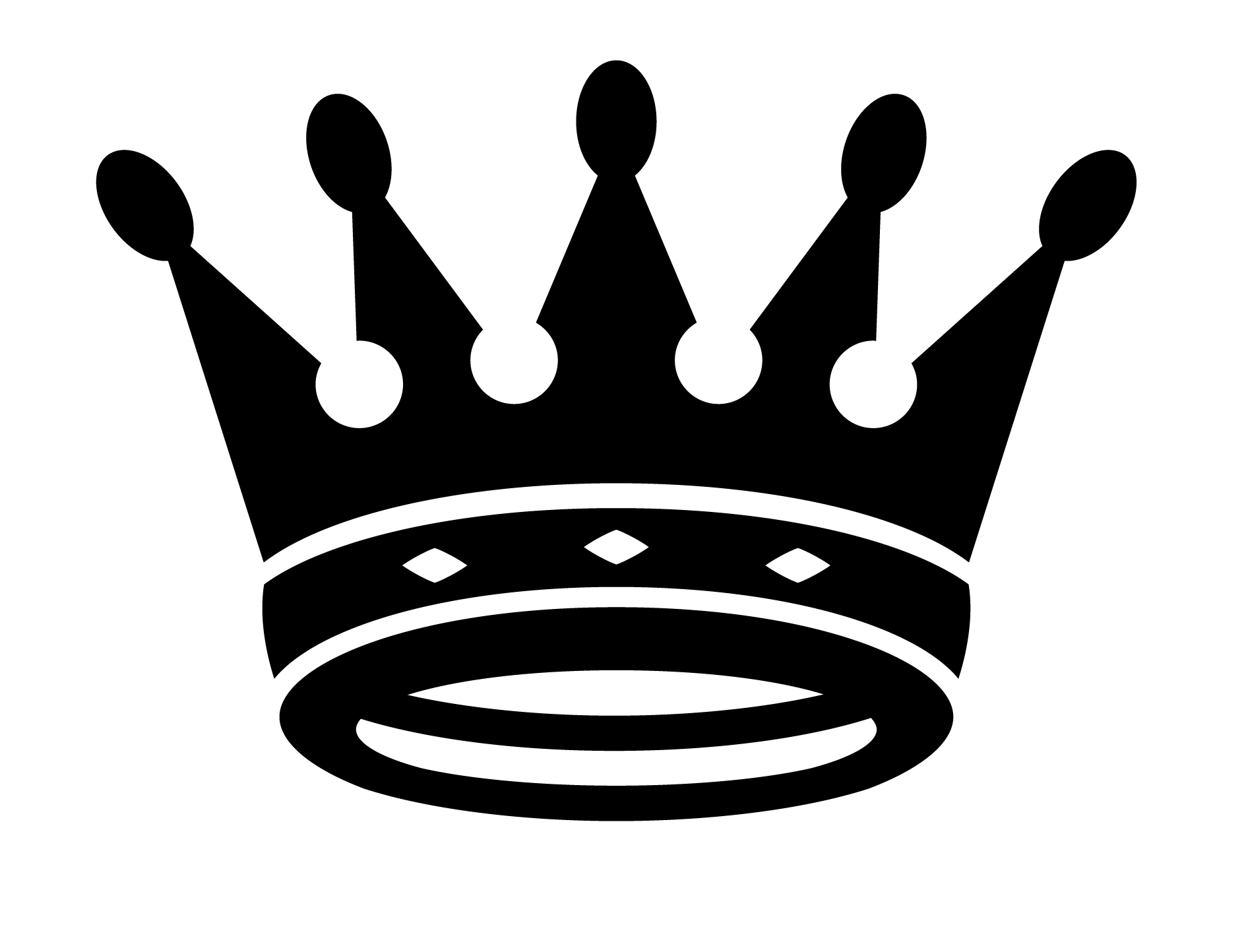 King Crown Clip Art & King Crown Clip Art Clip Art Images