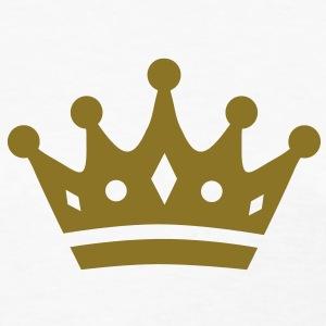 Crown T-Shirts | Spreadshirt