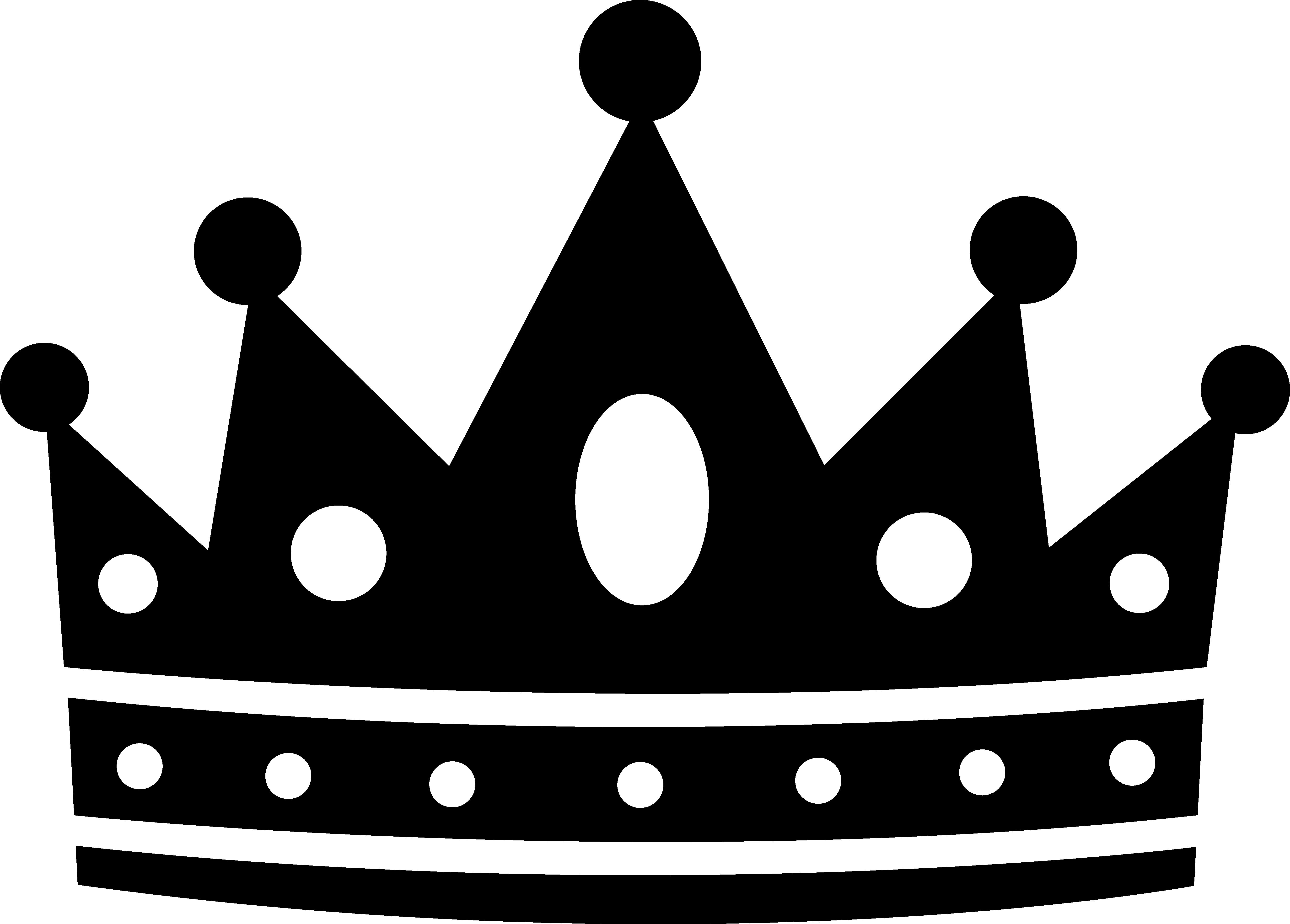 Crown Clipart - Clipart Kid