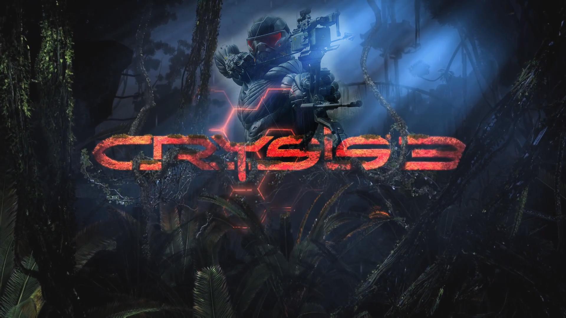 Crysis 3 Wallpapers - Wallpaper Cave