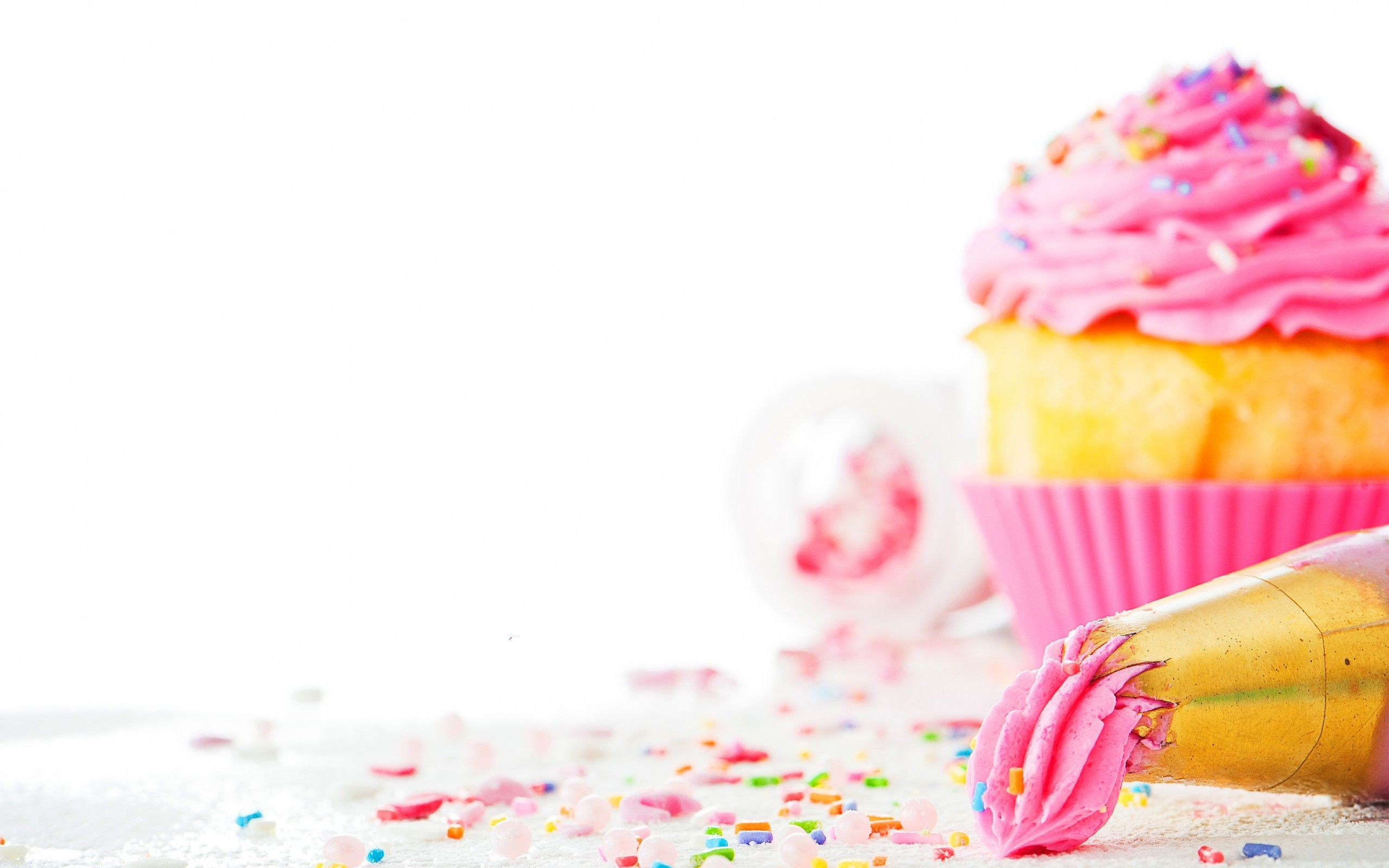 cupcake wallpaper - sf wallpaper